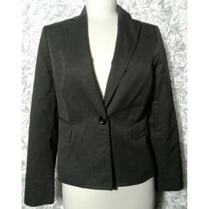 Nine West suit Blazer size 4